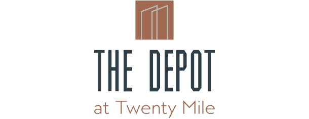 The Depot at Twenty Mile